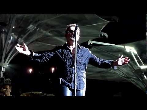 U2 One Tree Hill (360° Live From Chicago) [Multicam Full HD Made By Mek] mp3