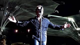 U2 One Tree Hill (360° Live From Chicago) [Multicam Full HD Made By Mek]