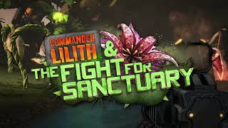"Borderlands Gameplay Nights ""The Fight for Sanctuary"" Trailer"