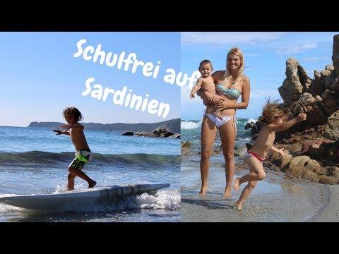 Ein Tag Mit Uns Auf Sardinien Ohne Kello - Jamies Gedanken Zur Schule