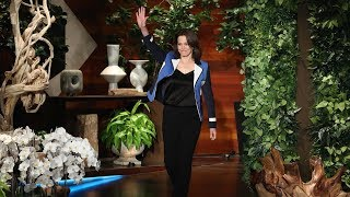 "Actress Sigourney Weaver dished on the new ""Avatar"" films and how s..."