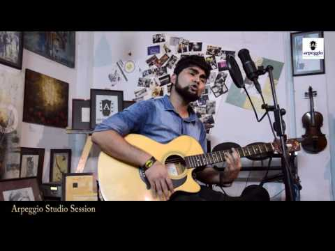 Tomake aj bare bare cover by Chotu