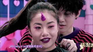 [Eng/Thai Sub] Lipstick Prince TV variety show #EP4 -  Mike & Wang Ju