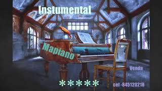 Instrumental Mapiano (áudio OFICIAL)- 2020.       prod: Duas Almas