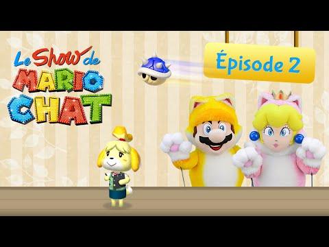 Le Show De Mario Chat - Épisode 2