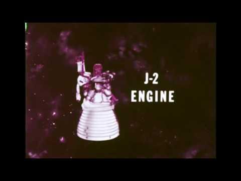 Saturn V Quarterly Film Report Number Ten - May 1965