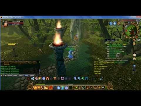 Talisman Online - Rattan Cave(RC) |