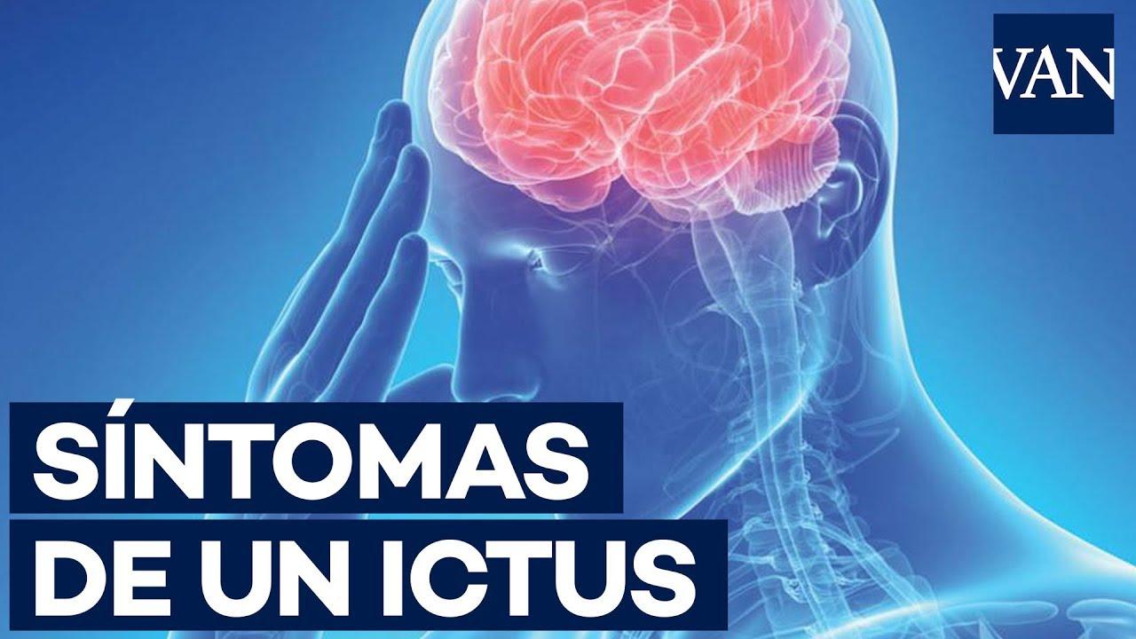Síntomas de presión en el cerebro