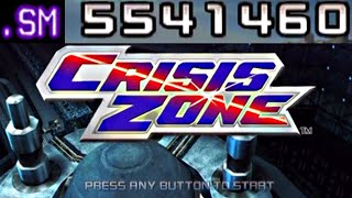 Crisis Zone - ALL, 5.54 Million Points - Stage 1