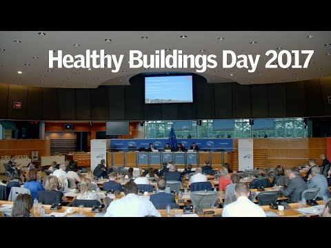 Healthy Buildings Day 2017 [Sponsored]