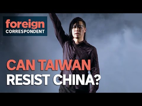 Can Taiwan Resist China's Power and Influence? | Foreign Correspondent