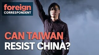 can-taiwan-resist-china-s-power-and-influence-foreign-correspondent