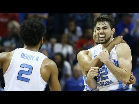 Kentucky vs. North Carolina: Final Moments