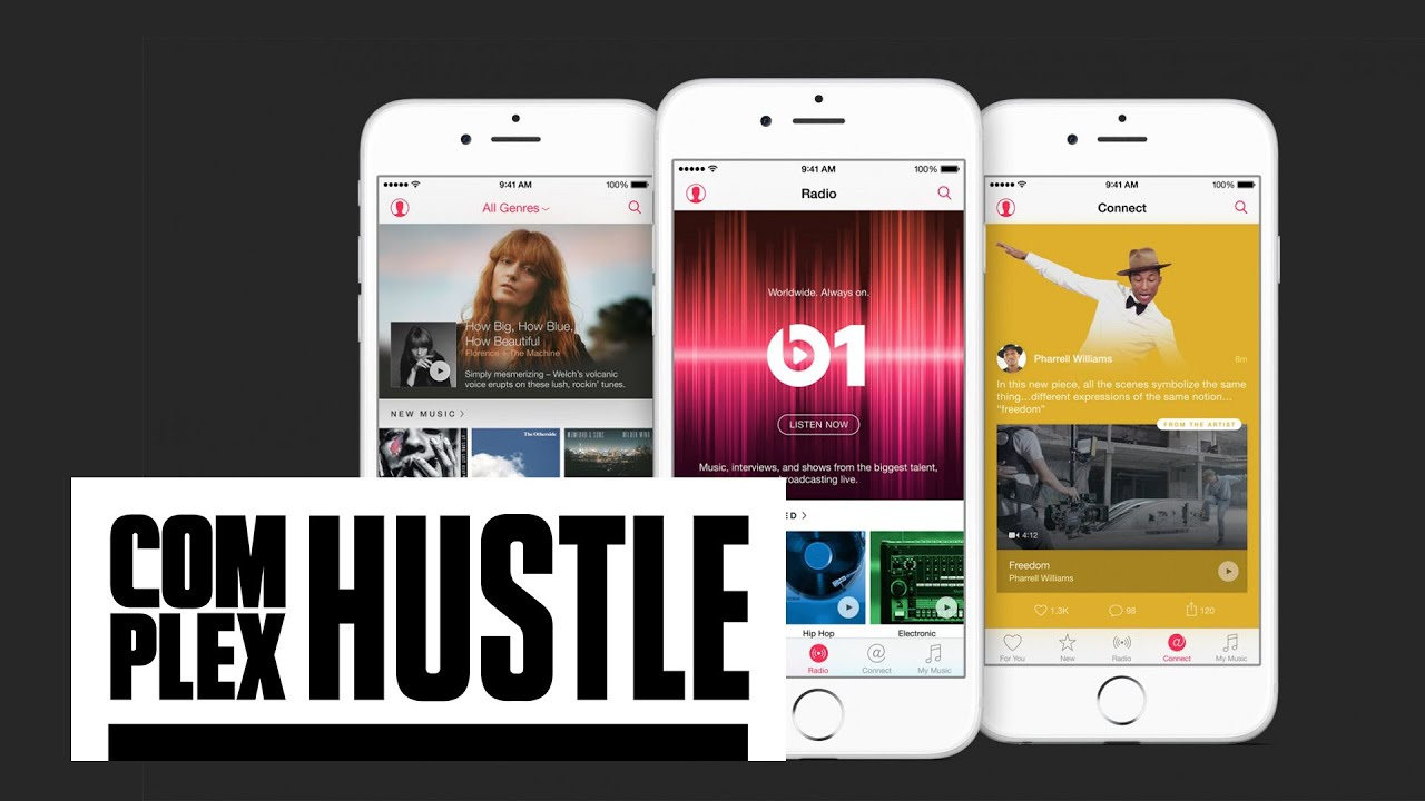 Apple music to add lyrics feature with ios 10 update youtube apple music to add lyrics feature with ios 10 update malvernweather Images