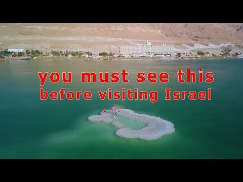 Best Advices Before Visiting The Dead Sea