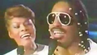 Stevie Wonder & Dionne Warwick ~ It