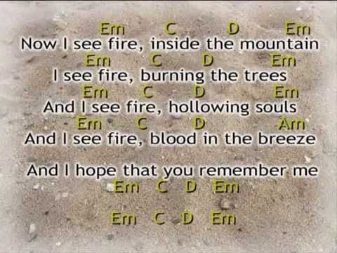 ed-sheeran---i-see-fire-lyrics-&-chords