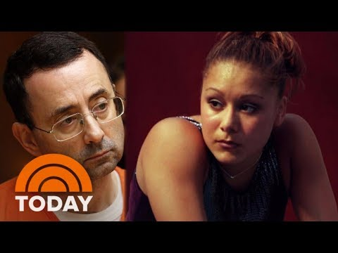USA Gymnastics Responds To Olympian McKayla Maroney's Sexual Assault Allegation | TODAY