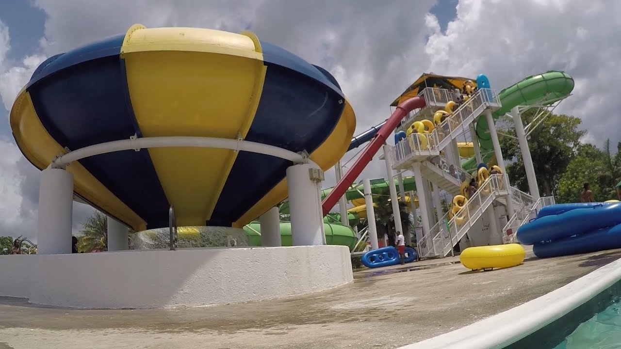 Kool runnings water park negril jamaica youtube kool runnings water park negril jamaica publicscrutiny Images