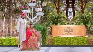 TULSI & SUKHPAL | Punjabi Sikh Wedding | Chandigarh | Sunny Dhiman Photography Chandigarh |