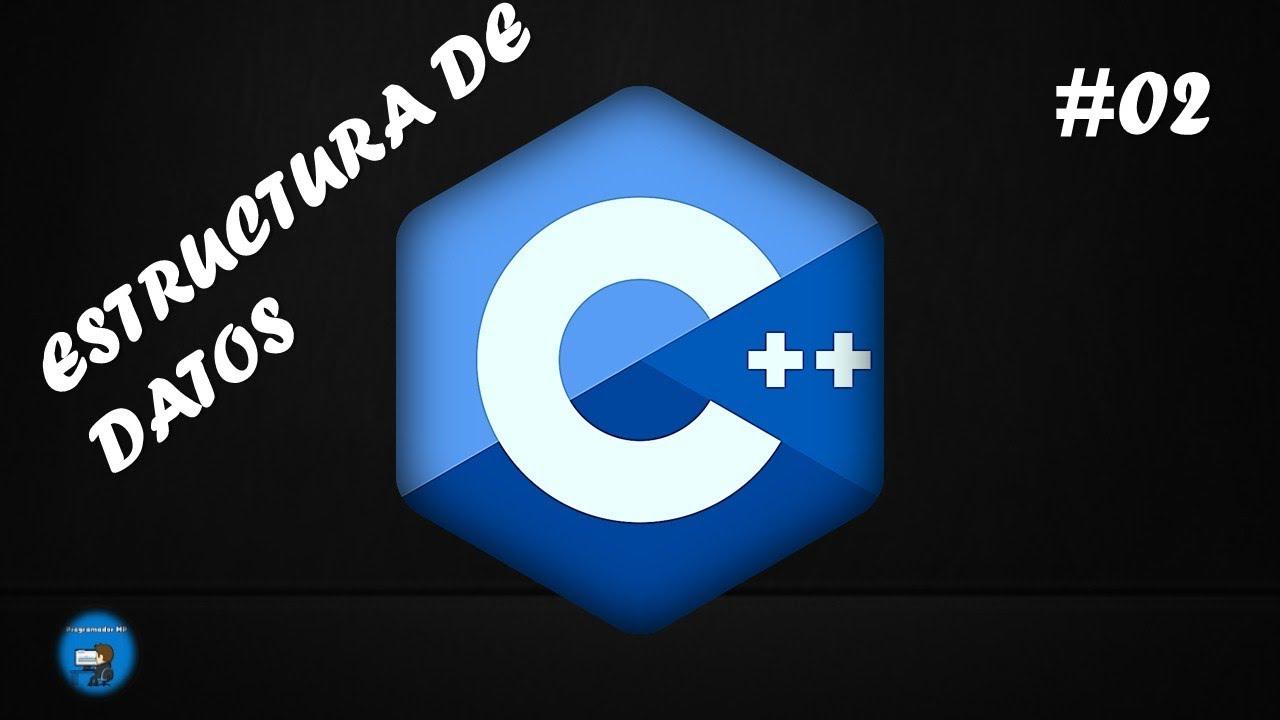 2 Estructura De Datos En C Arreglos 1 Definición