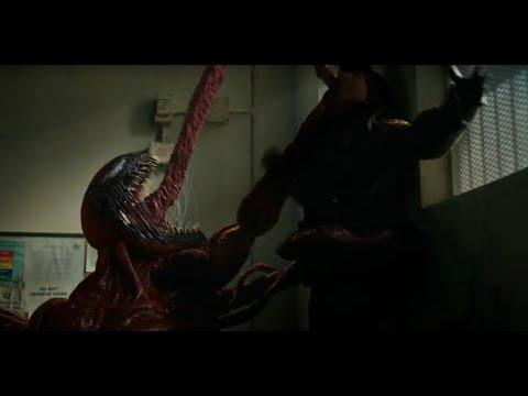Venom: Habrá matanza - Trailer final español