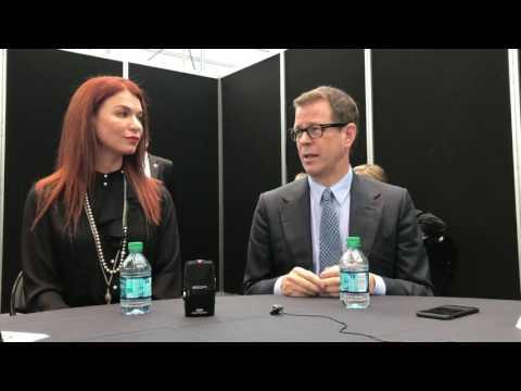 'The Magicians' Season 2 Interview with Sera Gamble and John McNamara