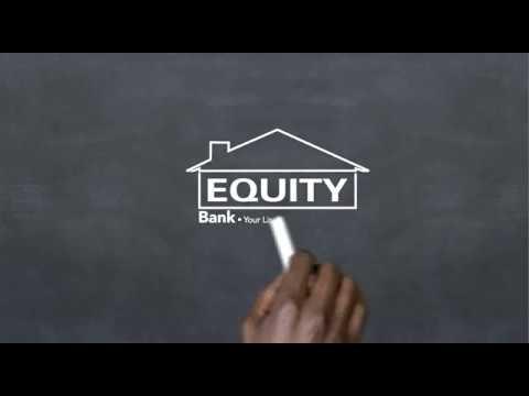 Equity Bank Uganda.