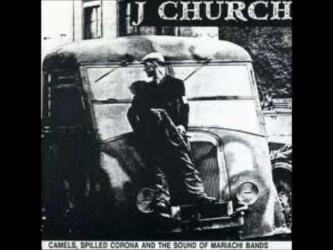 J Church - Don't Go Back To Rockville