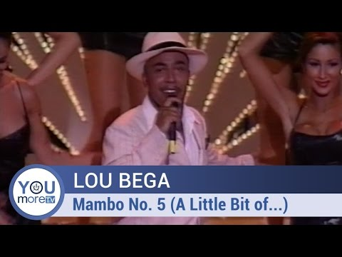 Full Download Lou Bega Mambo No 5 A Little Bit Of