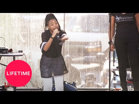 Download The Rap Game: Group Dreams Performance (Season 3, Episode 3) | Lifetime