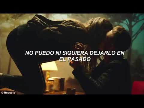 Let me go // Hailee Steinfeld, español
