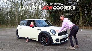 Brutally Honest Review: 'JCWLauren's Cooper S JCW R56