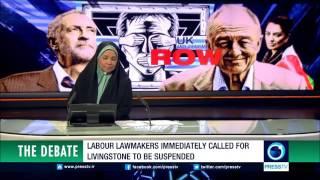 Press TV -- Jabba The Zionist -- Spewing Lies