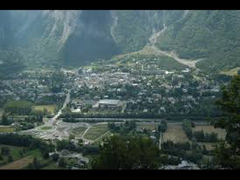 Places to see in ( Le Bourg d'Oisans - France )