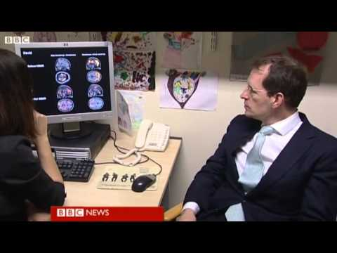 BBC News   Scans 'show mindfulness meditation brain boost'