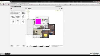 Interactive Floor Plans At Prowest Real Estate