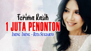 Rita Sugiarto - Iming Iming (Official Video)