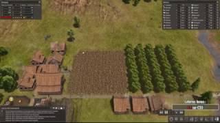 Live du 16/04 - Banished - Mon village il est trop bien !