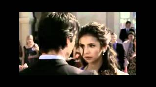 "The vampire diaries ""All i need is dance with you"""