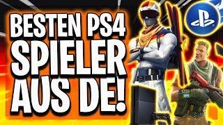 🎮🏆DIE SUCHE NACH DEM PS4 SPIELER! | Fortnite Solo Turnier der besten Ps4 Spieler Deutschlands!