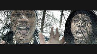 Drama B - I Ain&#39t Lyin ft. Ajeezmusik (Official Video)