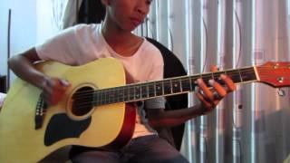 Đất Phương Nam Fingerstyle Guitar