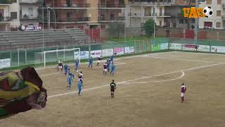 Locri - Licata 2-2 highlights
