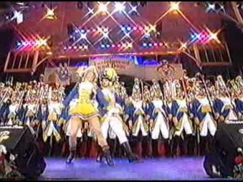 Bürgergarde Blau Gold Köln