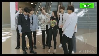 Gorgeous White Girls and K-pop Idols ~Interactions~ - Stafaband