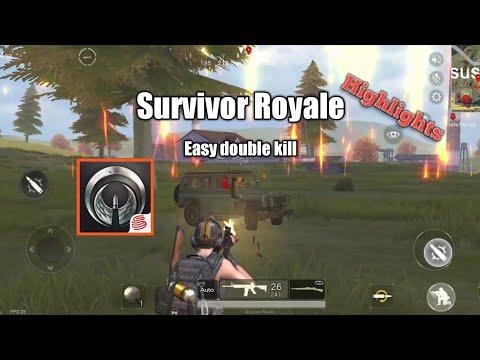 Survivor Royale -