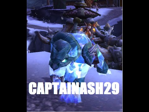 Captainash29 Buys Swift Spectral Tiger!