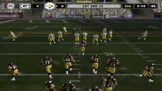 Madden NFL 07 PC Gameplay HD