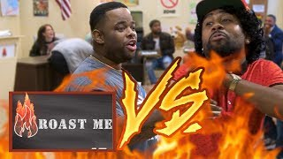 Roast Me   Best Roasts: David Lucas vs. Billy Sorrells